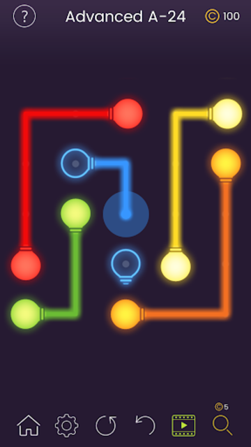 Puzzle Glow : Brain Puzzle Game Collection screenshot 9