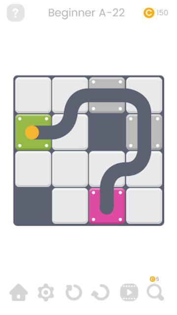 Puzzle Glow : Brain Puzzle Game Collection screenshot 8