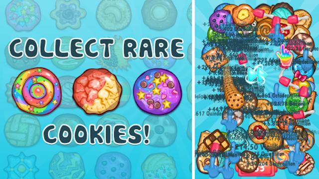 Cookies Inc. - Clicker Idle Game screenshot 17