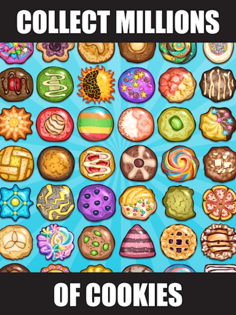 Cookies Inc. - Clicker Idle Game screenshot 18