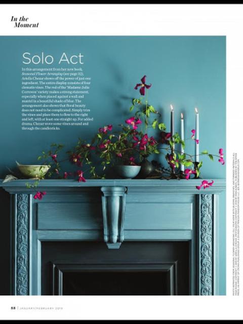 Flower Magazine screenshot 5