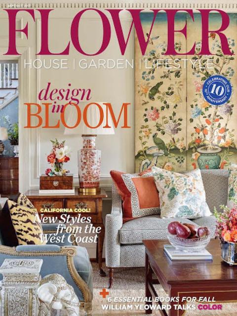 Flower Magazine screenshot 11