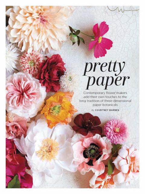 Flower Magazine screenshot 13
