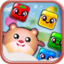 Fruit Frenzy - Match 3 Quest