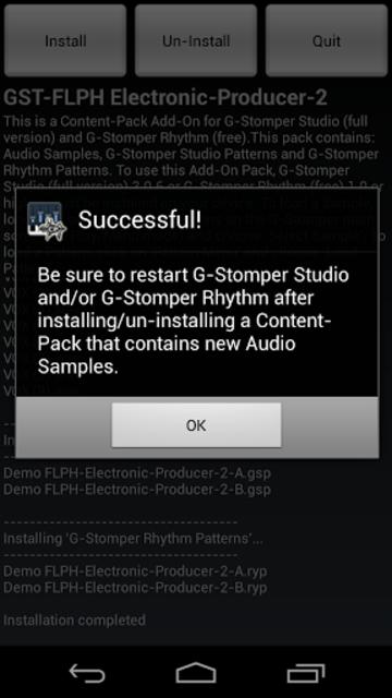 GST-FLPH Electronic-Producer-2 screenshot 2