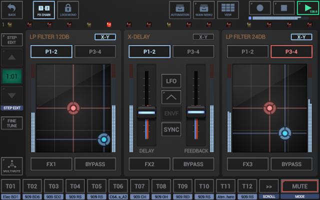 G-Stomper Studio screenshot 7