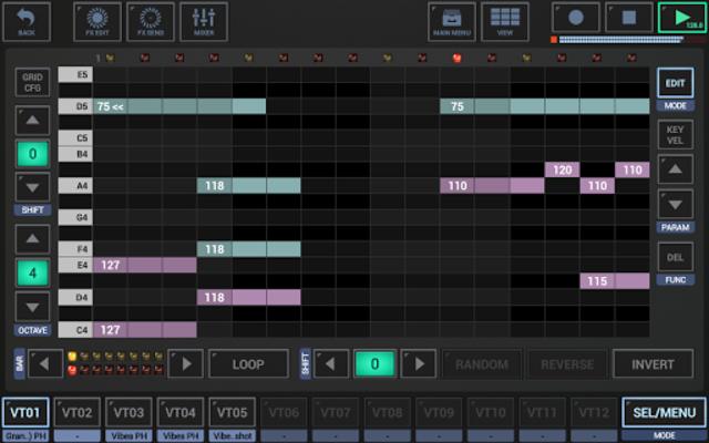 G-Stomper Studio screenshot 13