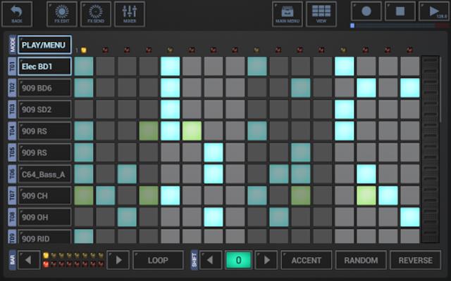 G-Stomper Studio screenshot 19