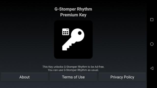 G-Stomper Rhythm Premium Key screenshot 2