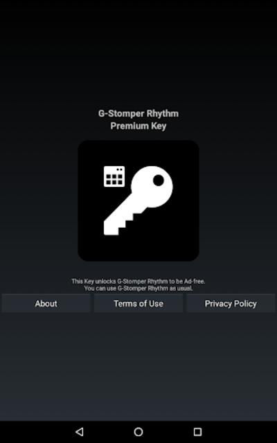 G-Stomper Rhythm Premium Key screenshot 3