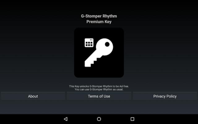 G-Stomper Rhythm Premium Key screenshot 4