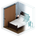 Icon for Bedroom Design