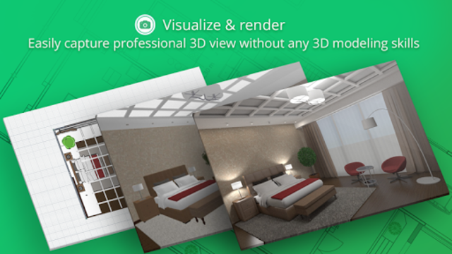 Planner 5D - Home & Interior Design Creator screenshot 5