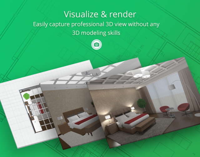 Planner 5D - Home & Interior Design Creator screenshot 12