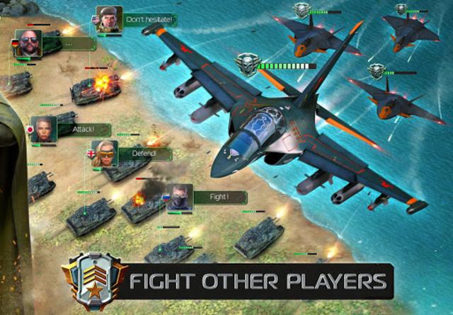 Soldiers Inc: Mobile Warfare screenshot 9
