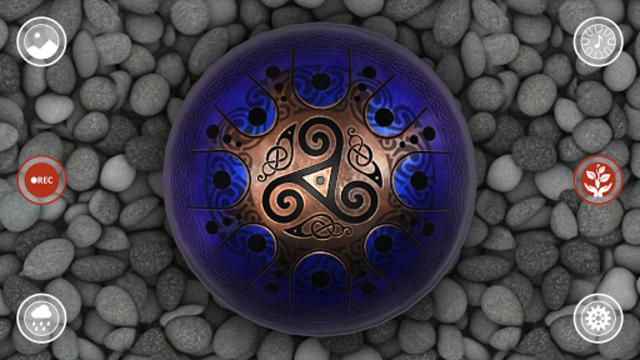 Meditation Drum screenshot 6