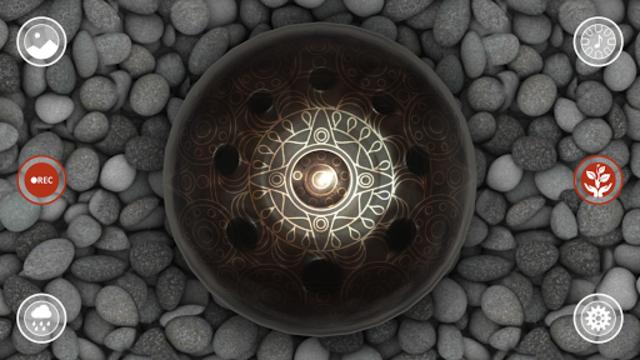 Meditation Drum screenshot 8