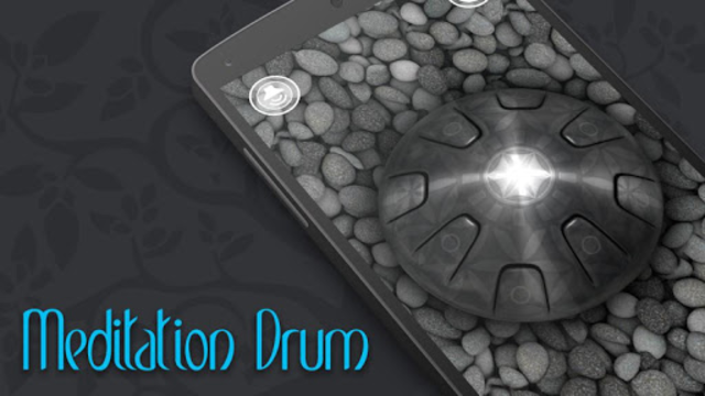 Meditation Drum screenshot 2