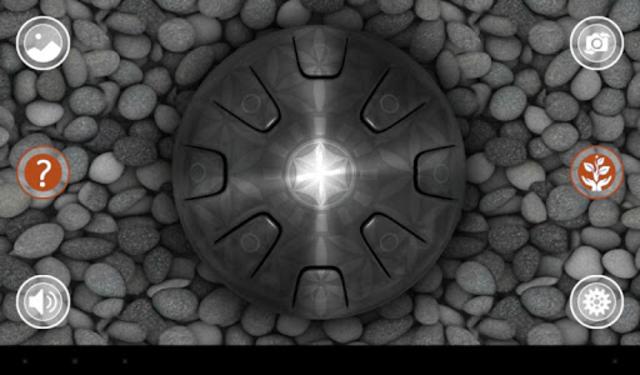 Meditation Drum screenshot 10