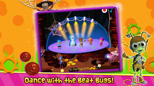 Beat Bugs: Sing-Along screenshot 4