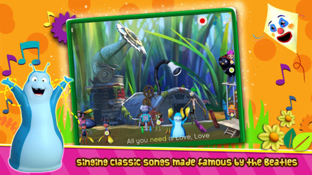 Beat Bugs: Sing-Along screenshot 5