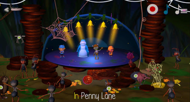 Beat Bugs: Sing-Along screenshot 7