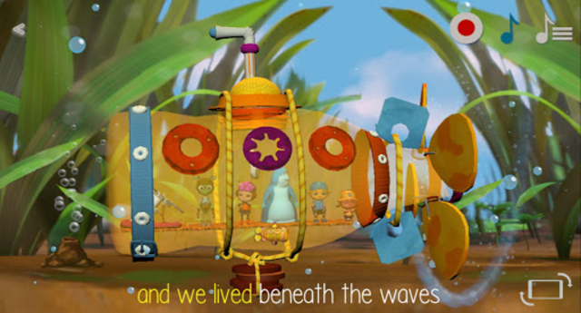 Beat Bugs: Sing-Along screenshot 8