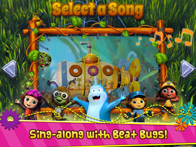 Beat Bugs: Sing-Along screenshot 9