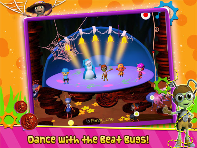 Beat Bugs: Sing-Along screenshot 12