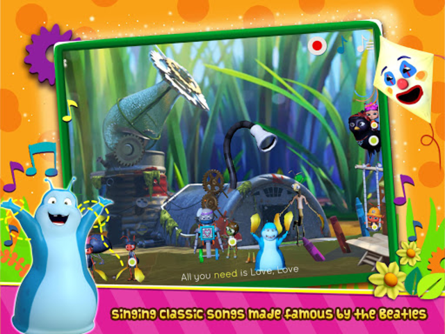 Beat Bugs: Sing-Along screenshot 13