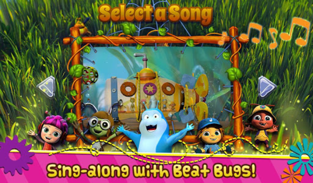 Beat Bugs: Sing-Along screenshot 17