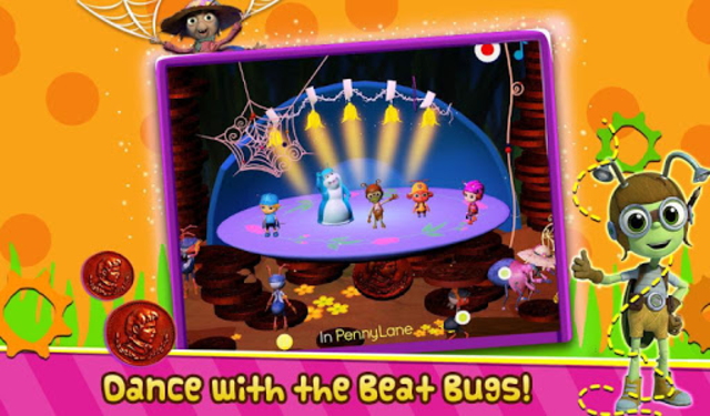 Beat Bugs: Sing-Along screenshot 20