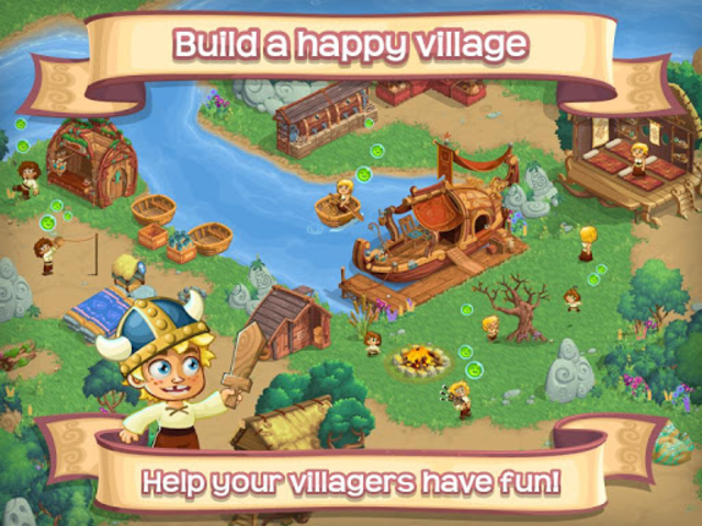 Village Life: Love & Babies screenshot 11