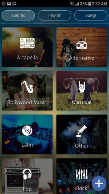 Mp3 Player screenshot 3