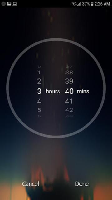 Mp3 Player screenshot 6