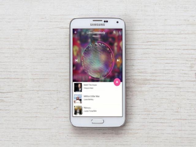 FiIdo Music screenshot 1