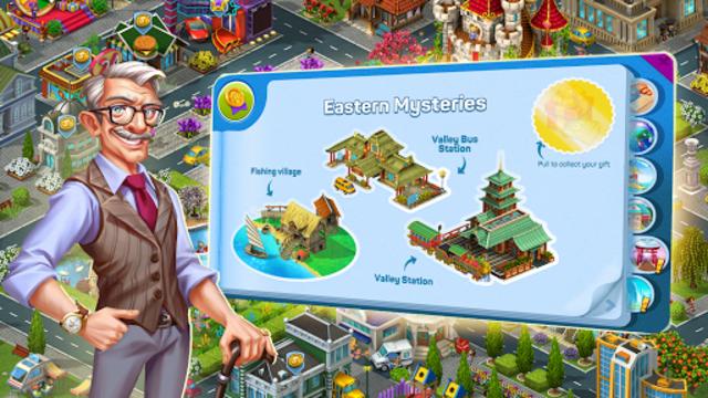 SuperCity: Building game screenshot 3