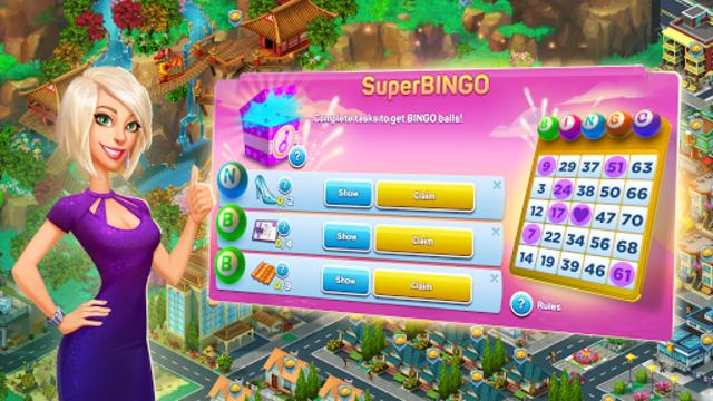 SuperCity: Building game screenshot 4