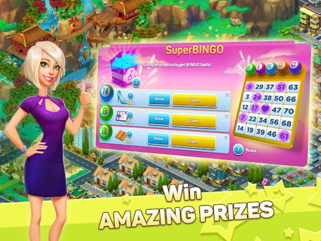 SuperCity: Building game screenshot 12