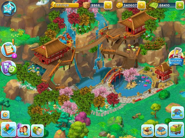 SuperCity: Building game screenshot 23