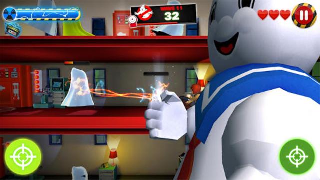 PLAYMOBIL Ghostbusters™ screenshot 6