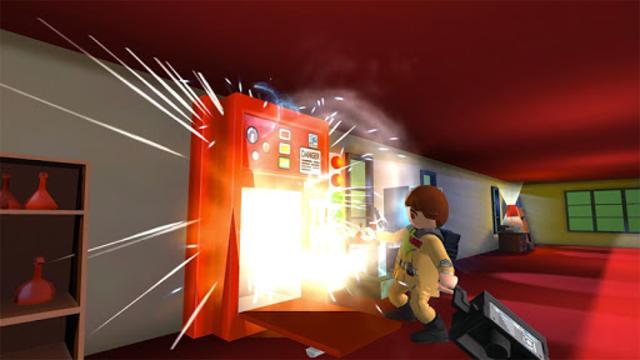 PLAYMOBIL Ghostbusters™ screenshot 7