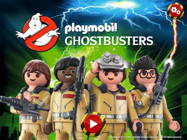 PLAYMOBIL Ghostbusters™ screenshot 8