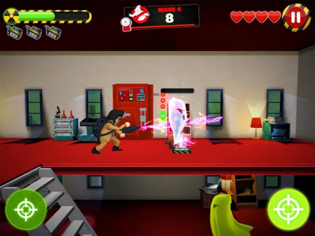 PLAYMOBIL Ghostbusters™ screenshot 12