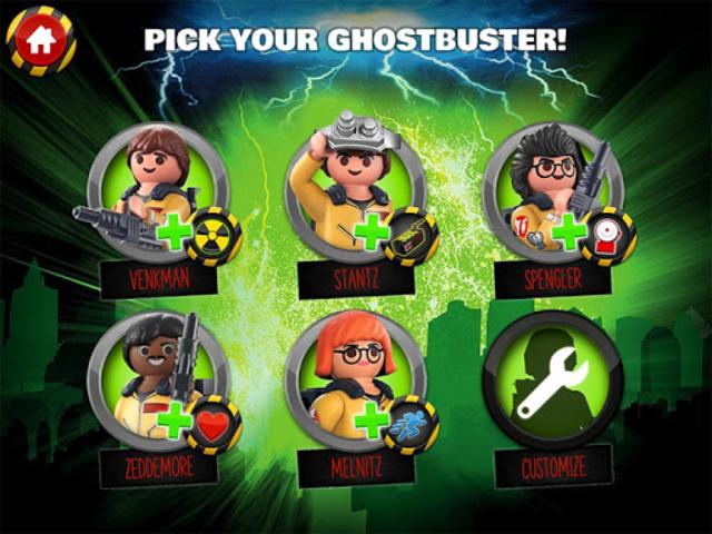 PLAYMOBIL Ghostbusters™ screenshot 14
