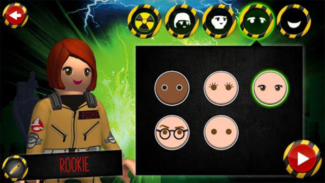 PLAYMOBIL Ghostbusters™ screenshot 3