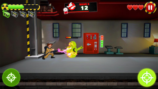 PLAYMOBIL Ghostbusters™ screenshot 4