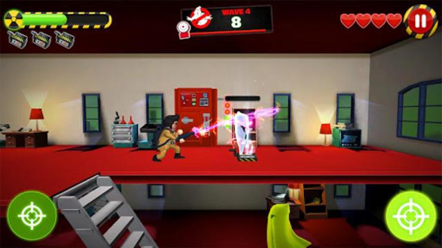 PLAYMOBIL Ghostbusters™ screenshot 5