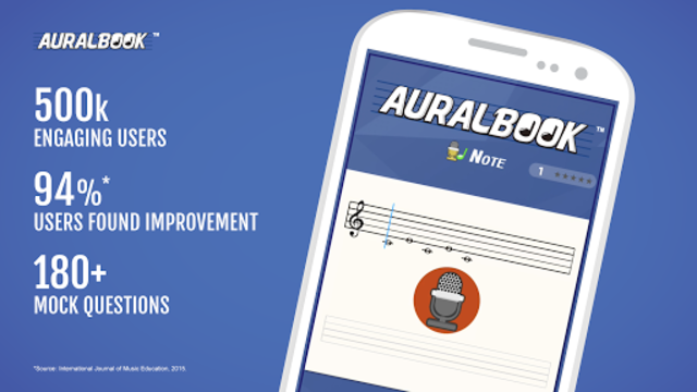 AURALBOOK for ABRSM Grade 5 screenshot 1