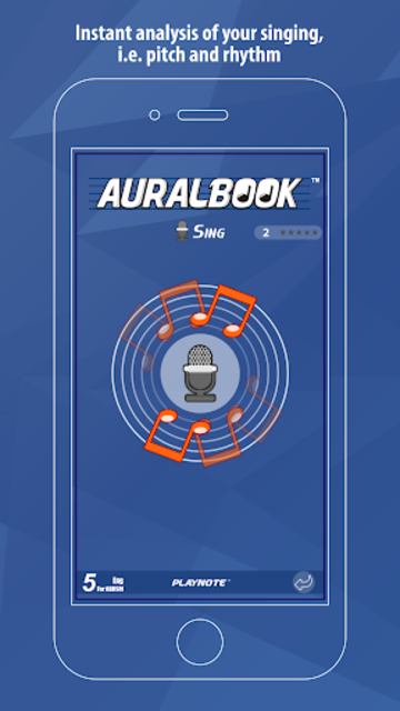 AURALBOOK for ABRSM Grade 5 screenshot 5